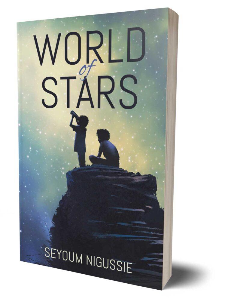 World of Stars by Seyoum Nigussie